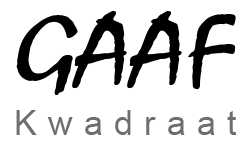 Gaaf Kwadraat logo